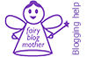 Fairy Blog Mother logo
